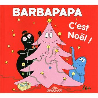 BarbapapaC'est Noël !