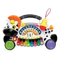 Piano zèbre Jungle rock Vtech Baby