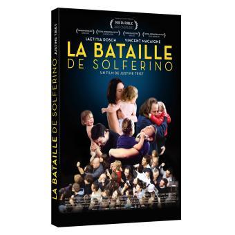 La Bataille de Solferino DVD