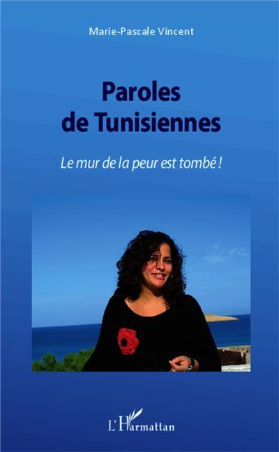 Paroles de tunisiennes