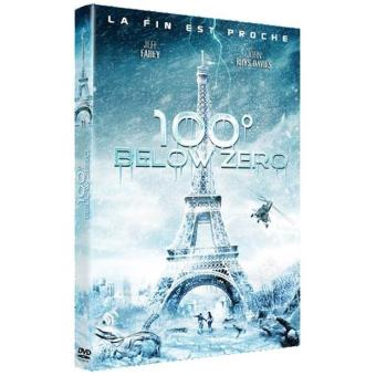 100° Below 0 - DVD