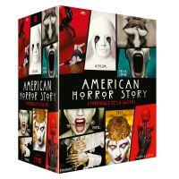 Coffret American Horror Story L'intégrale DVD