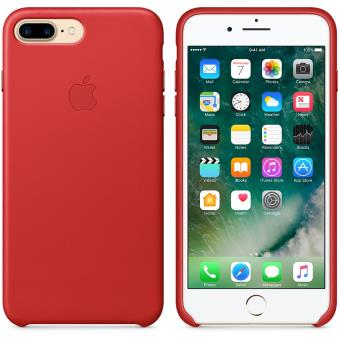 coque pour iphone 7 rouge