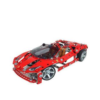 voiture laferrari meccano 772 pi ces meccano achat prix fnac. Black Bedroom Furniture Sets. Home Design Ideas