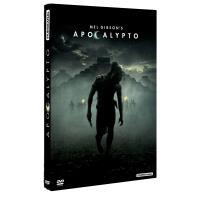 Apocalypto DVD