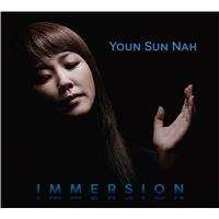 Immersion - CD