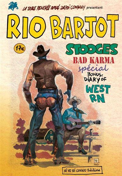 Rio Barjot