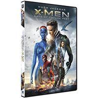 X-Men : Days of Future Past DVD