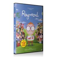 Coffret Raymond de retour 3 films DVD