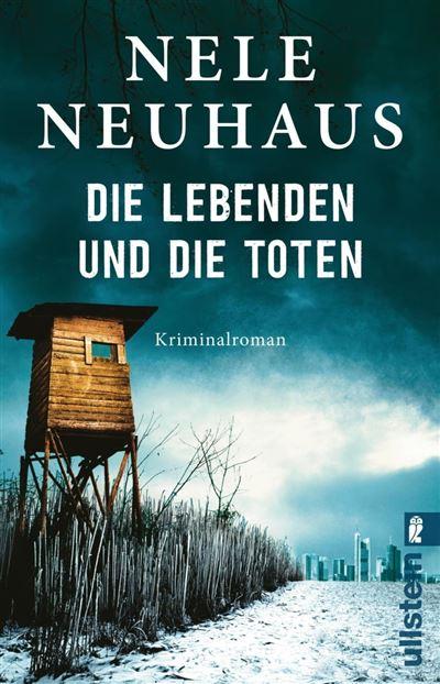 Die Lebenden und die Toten - 9783843709620 - 9,99 €