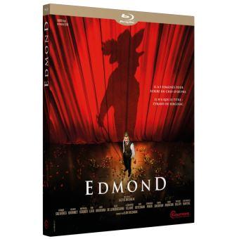 Edmond Blu-ray