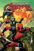 Uncanny Avengers All-new All-different