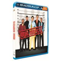 Usual Suspcts VIP Blu-ray