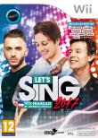 Let's Sing 2017 Hits Français et Internationaux Wii