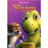 OVER THE HEDGE: BEESTEN BIJ DE BUREN-NL
