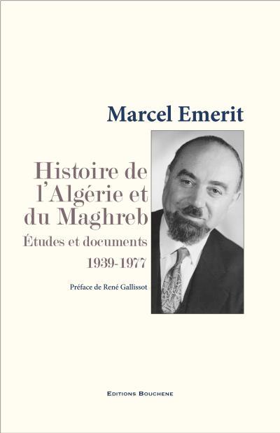 Histoire de l'Algérie et du Maghreb