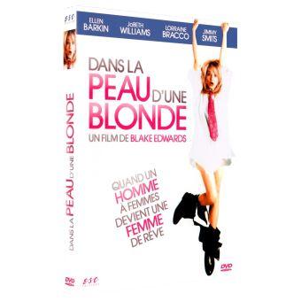 Dans la peau d'une blonde DVD