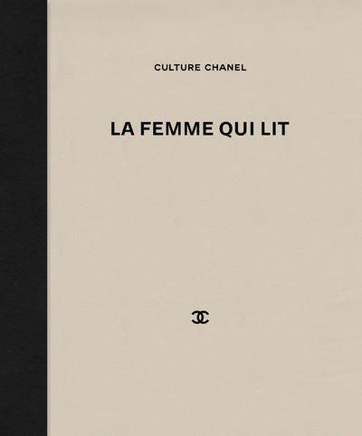 Chanel, la femme qui lit - relié - Jean-Louis Froment - Achat Livre | fnac