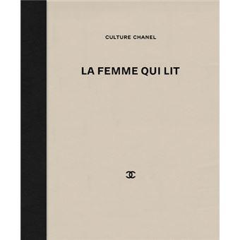 Chanel La Femme Qui Lit