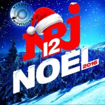 Nrj 12 noel 2016/2 cd