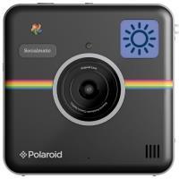 Kant en klare camera Polaroid Socialmatic Zwart