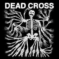 DEAD CROSS/CLEAR RED/LP