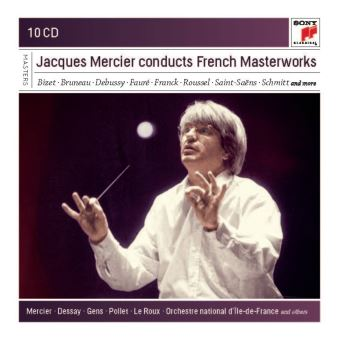 CONDUCTS FRENCH MASTERWOR/10CD