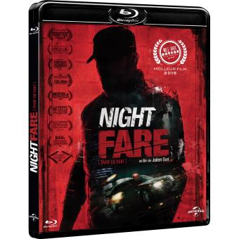Night fare Blu-ray