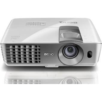 Vidéoprojecteur BENQ W1070 BLANC 2000ANSI LUMENS