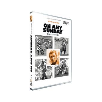 On any Sunday DVD