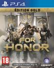 For Honor Édition Gold PS4