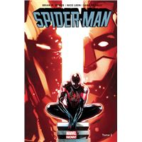Spider-Man All-new All-different