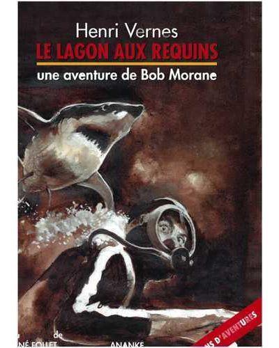 Le lagon aux requins