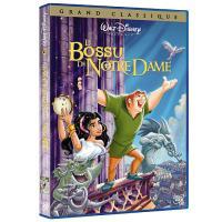 Le Bossu de Notre-Dame DVD