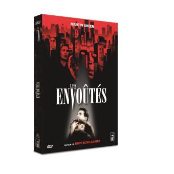Les Envoûtés DVD