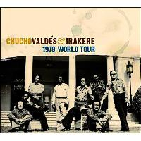 And irakere: 1978 world tour