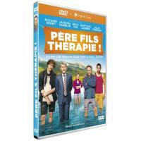 Père fils thérapie ! DVD