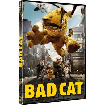 BAD CAT-FR