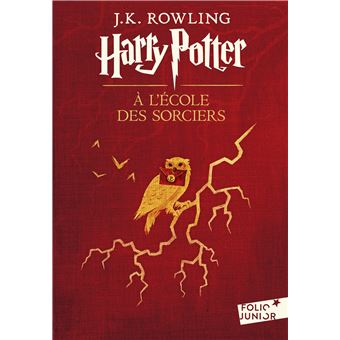 Harry PotterHarry Potter, I : Harry Potter à l'école des sorciers