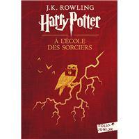 Livres Harry Potter Idees Et Achat Harry Potter Fnac