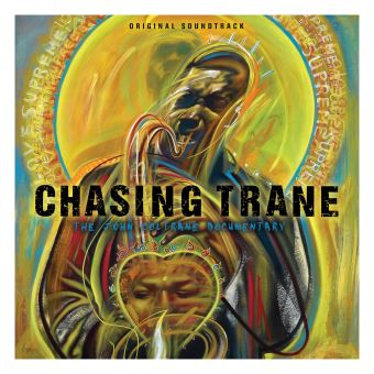 CHASING TRANE THE JOHN COLTRANE/DVD