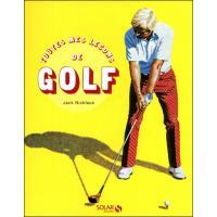 Toutes mes leçons de golf - nouvelle édition