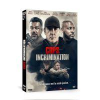 COPS INCRIMINATION - LA VENGEANCE EST LA SEULE JUSTICE-FR