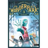 WonderPark - tome 3 Cyclos