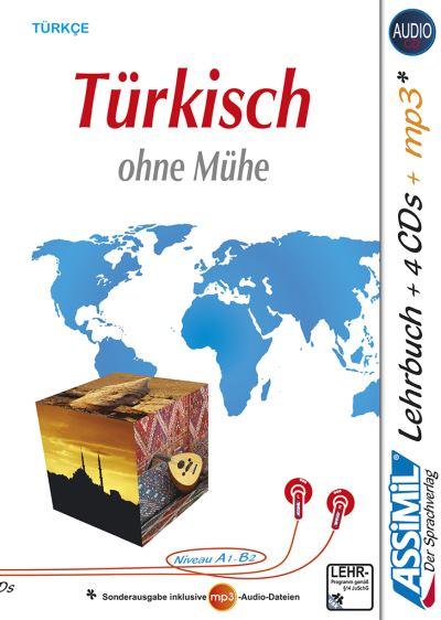Superpack Türkisch ohne Mühe 2016 Sans Peine