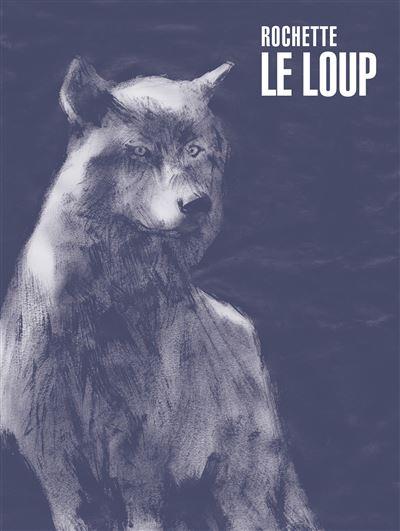 Le Loup (édition luxe)
