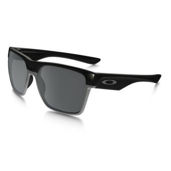 50% sur Lunettes de soleil Oakley Twoface XL Polarized Noire ... 1adada547385