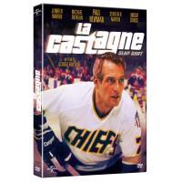 La castagne Edition Fourreau DVD