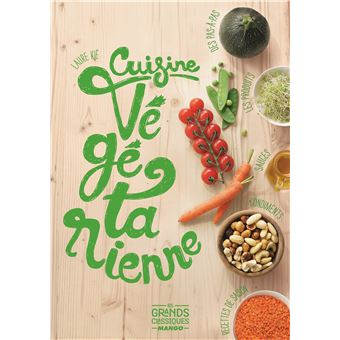 Cuisine Vegetarienne Relie Collectif Achat Livre Fnac