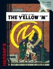 The Yellow M - Harrap´s graphic Novel (Blake et Mortimer)